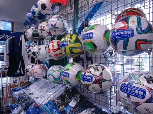 写真6サッカー