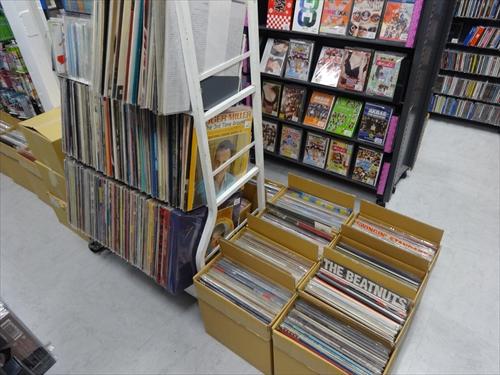写真8レコード