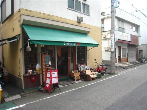 Elefantino1店頭