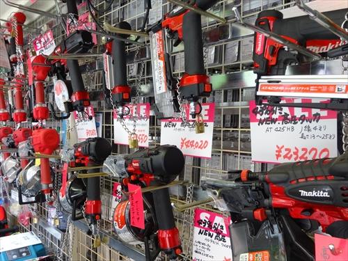 大和屋道具店2電動タッカ