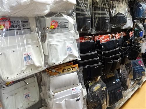大和屋道具店6釘袋