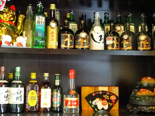 写真6お酒