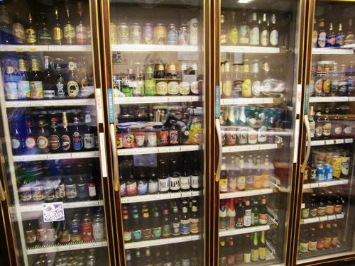 写真2冷蔵ケース