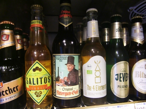 写真4ビール