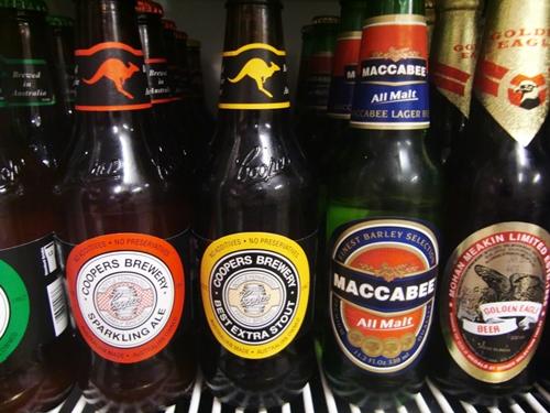 写真7ビール