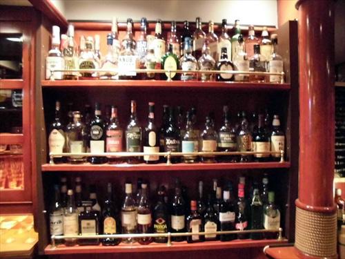 Bar来夢来人5ワイン2