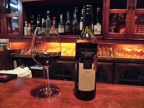 Bar来夢来人6ワイン3