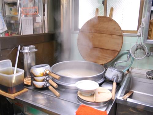 清庵10厨房2