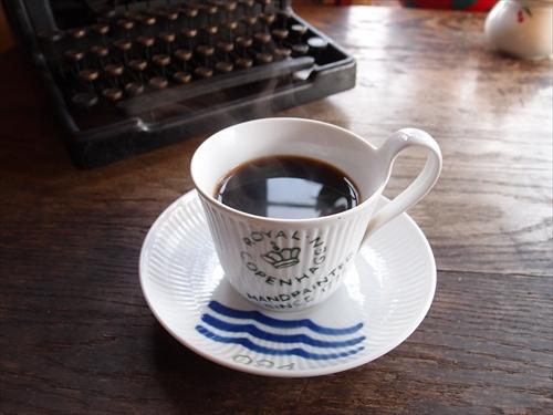 ガルリカフェ6ガルリコーヒー