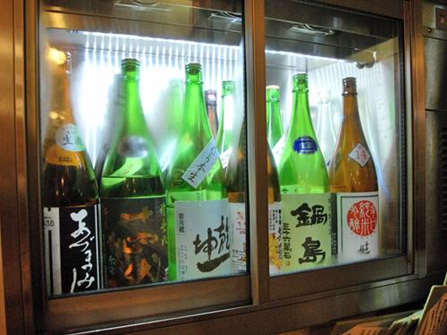 牡蠣BASARA8酒