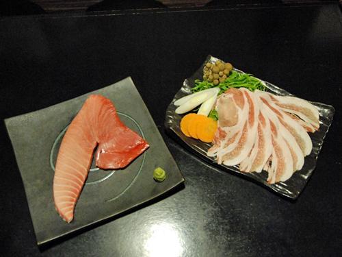 絆DINING6料理
