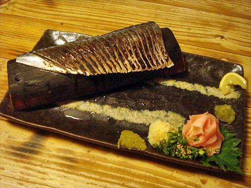 厨ぼうず 府中店3料理