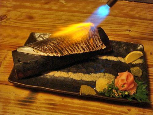 厨ぼうず 府中店4料理