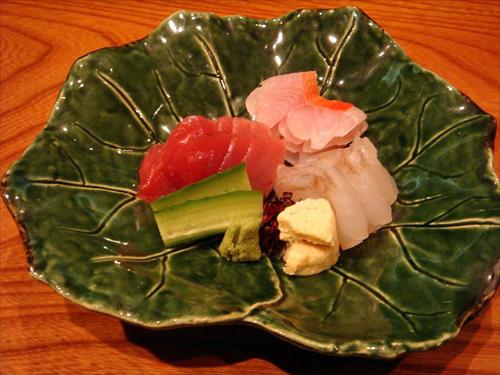 和食 ぶら日5料理